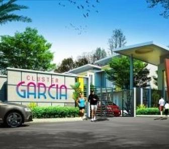 Modernland Realty Luncurkan Klaster Garcia