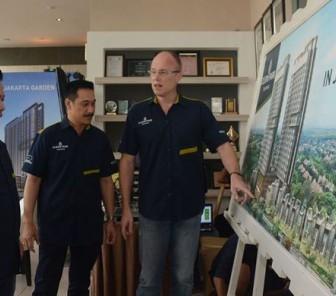 Apartemen Pertama di JGC Terjual Habis dalam Dua Hari