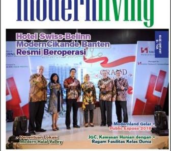 Modern Living Edisi 13
