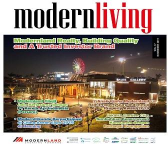 Modern Living Edisi 17