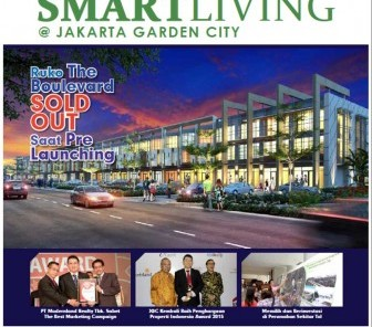 Media Kawasan : SMART LIVING@JGC Vol.2