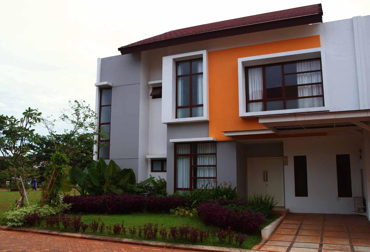 Harga Rumah Di Jakarta Garden City Cakung - Sekitar Rumah